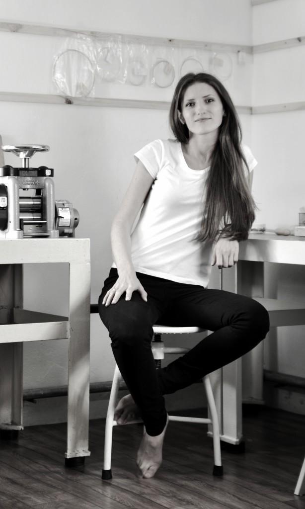 Monika Kraczek